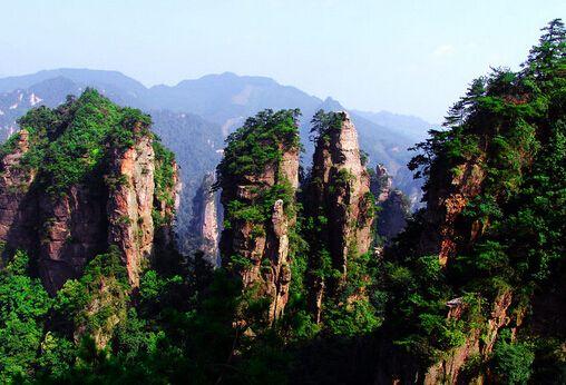 Hunan Tourism