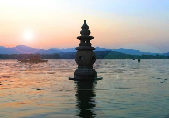Hangzhou Tourism