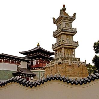 智慧普陀山十二五发展规划