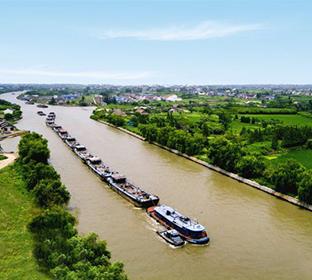 杭州京杭大运河