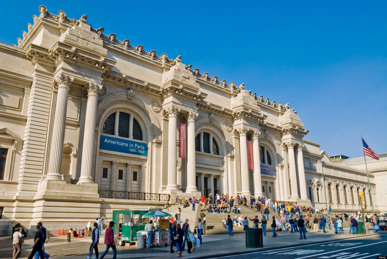 美国大都会博物馆
